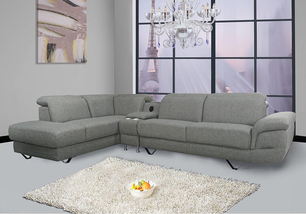 Soho LHF Chaise Suite
